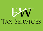 Falcon Wealth Tax Service Logo